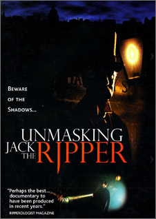 Unmasking Jack The Ripper