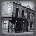 Berner Street 1916