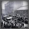 Goulston Street 1888