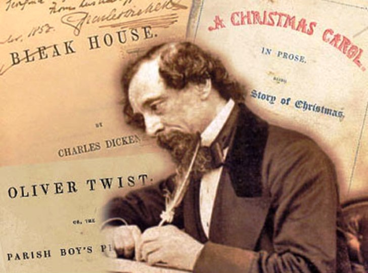 what books did charles dickens write Stories about books the story behind a christmas carol a christmas carol, by charles dickens at the time he sat down to write his 'slender volume.