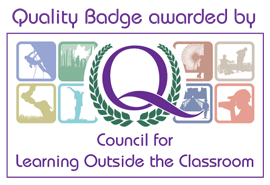 Learning Outside the Classroom Award
