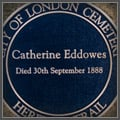 Eddows Plaque