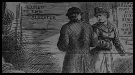 Mary Kelly Murder Site, Dorset Street thumbnail