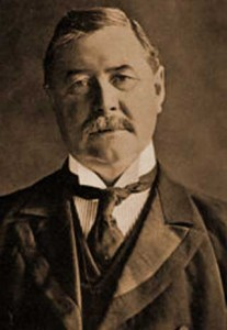 An image of Mr. T. P O'Connor