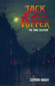 The Cover of The Final Solution