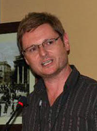 Adam Wood - Author and Publisher