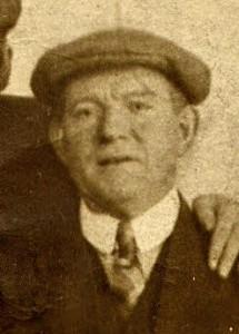 Adam's grandfather John Wood.