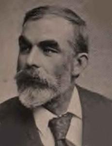 A photograph of John Burns.