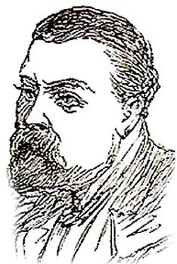 An image of Dr Rees Llewellyn