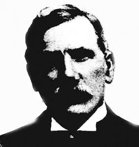 An image of Dr Thomas Bond.