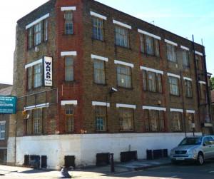 31 Turner Street.