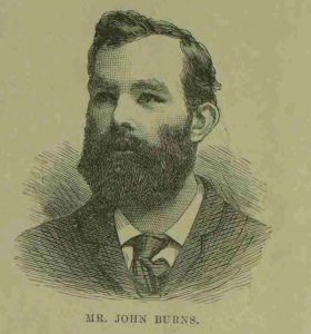 John Burns.