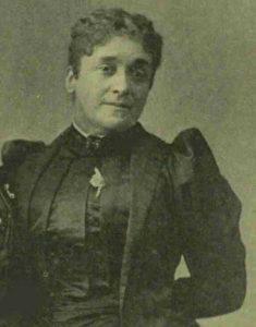 Lady Henry Somerset.