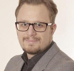 A photo of Philipp Röttgers