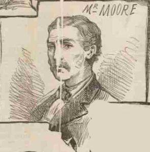 Mr Moore.