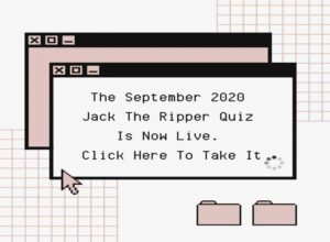 Click here to take the September 2020 Quiz.