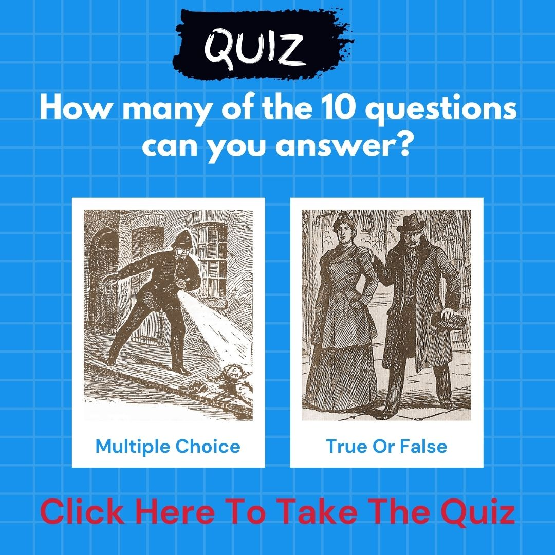 Click Here to Take The Quiz.